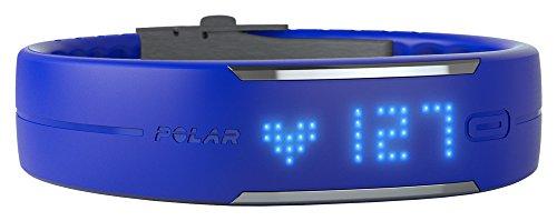 POLAR(ポラール) アクティビティトラッカー LOOP ブルー JPN 90052537 [日本正規品]