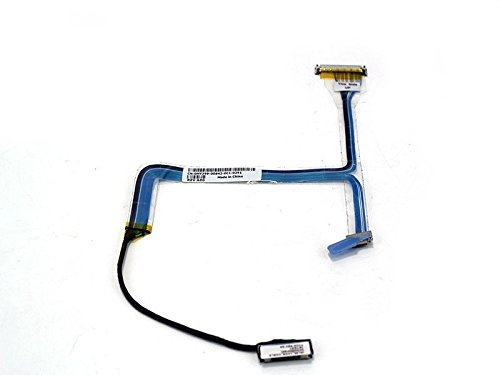 "Dell Latitude Atg D630 14.1"" Wxga Lcd Ribbon Cable My399 Cn-0My399"