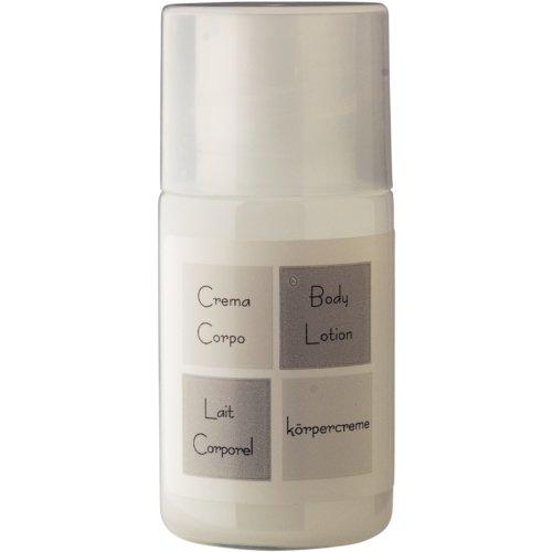 Mignon Hidratante Crema Corporal Capacidad: 20 ml. Cantidad de la caja: 50