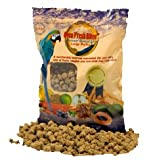 Oven Fresh Bites Freshly Baked Pet Bird Food, For Parakeets, Lovebirds, Cockatiels, 15-Pound Box