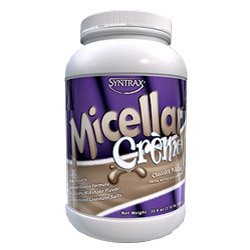 Syntrax Micellar Creme, Chocolate Milkshake Powder, 2 Pound