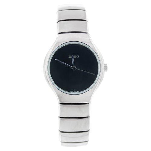 Damen-Armbanduhr XS Analog Quarz Keramik 318.0656.3.015