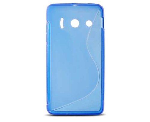 flex-ksix-custodia-tpu-per-ascend-y300-colore-blu