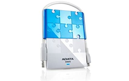 Adata Dash Drive HV610 USB 3.0 500GB External Hard Disk