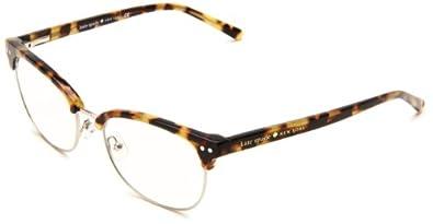 Amazon.com: Kate Spade Women's Marian Reading Glasses