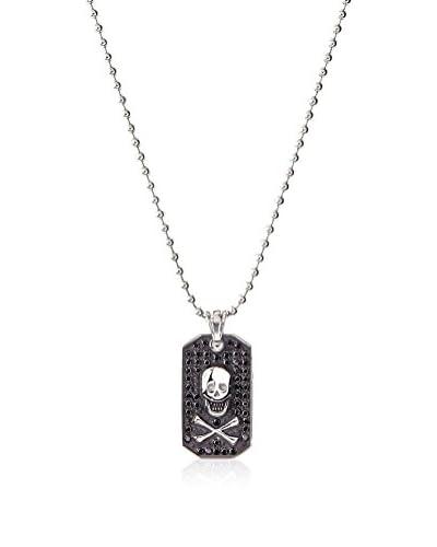 Blackjack Jewelry Conjunto de cadena y colgante BJP37S