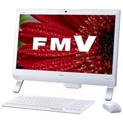 富士通 FMV ESPRIMO FH52/R [Office付き] FMVF52RW (スノーホワイト)
