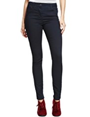 M&S Collection 5 Pocket Denim Jeggings