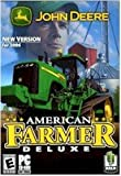 JOHN DEERE AMERICAN FARMER - DLX VERSION