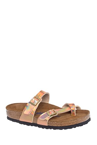 Mayari Comfort Slide Flat Sandal