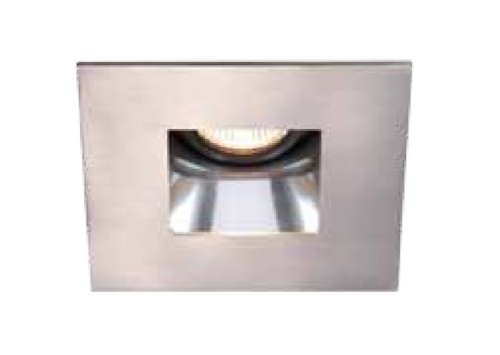 Wac Lighting Hr-D412-Sc/Bn Low Volt Trim Square Recessed Downlights
