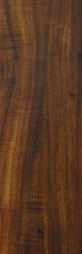 All American Hardwood 700598078541 Cottage Collection Laminate Flooring Stair Nose Flush, 94-Inch, Pecan