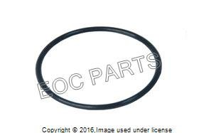 URO Parts 32 41 1 128 333 Power Steering Reservoir Cap Seal (Bmw 525i Power Steering Reservoir compare prices)