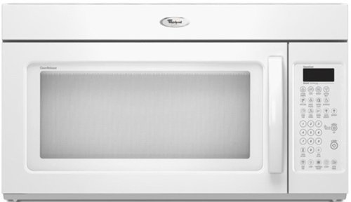 Whirlpool : WMH3205XVQ 2.0 cu. ft. Over the Range Microwave - White