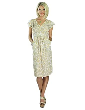 Buy Mikarose Women's Isabel Modest Dress and other Dresses at dopefurien.ga Our wide selection is elegible for free shipping and free returns.