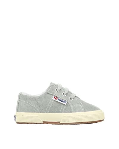 Superga Sneaker Kid Fw [Beige]