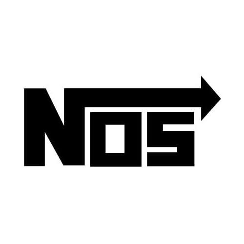 Nos Logo Amazon.com: NOS Nitrou...