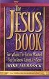 Jesus Book (1563940027) by Mike Murdock