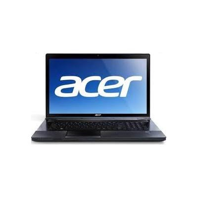 Acer Aspire AS8951G-9600 18.4 Notebook PC