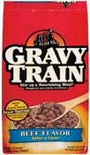 Del Monte Foods 79100-50235 35 Lb Beef Gravy Train Dog Food