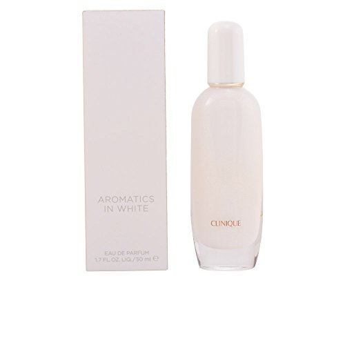 Clinique Aromatics in White Eau de Parfum, Donna, 50 ml