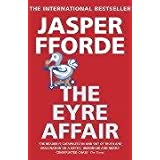 The Eyre Affairby Jasper Fforde
