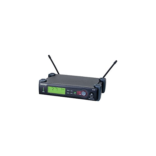 Shure Slx4 Wireless Receiver, G5