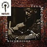 First Recordings: The Alan Lomax Portait Series