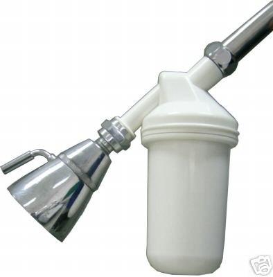 VITASHOWER SF-1 (Vitamin C Shower Filter)