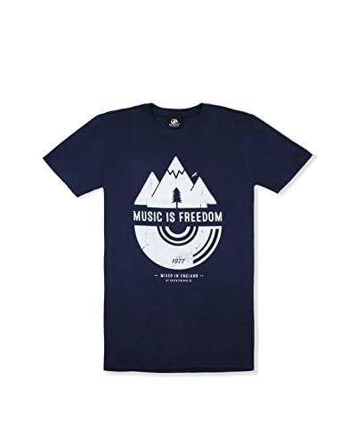 Seventy Seven Camiseta Manga Corta Freedom