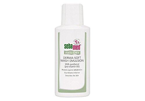 Sebamed Anti-Dry Derma Soft Wash Emulsion, 6.8 oz(200ml) - 1