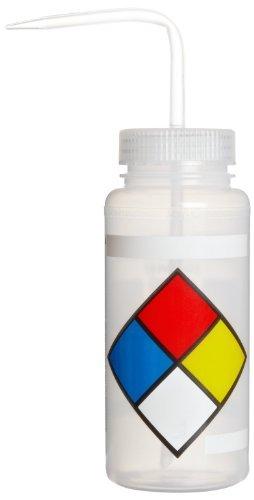 Safety Wash Bottles