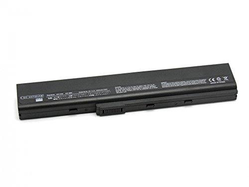 Batterie pour Asus K42JR-2C