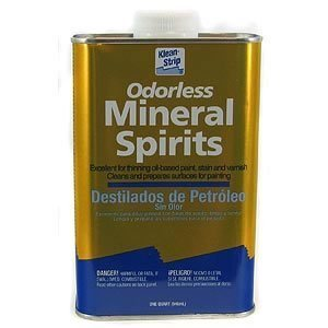 klean-strip-qksp94005-odorless-mineral-spirits-1-quart