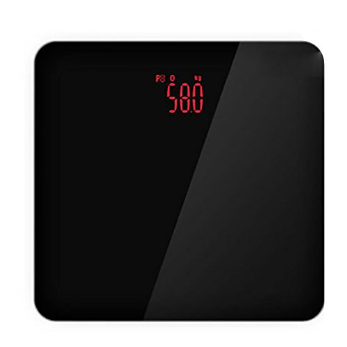 ETTG TT-620B Bluetooth Digital Body Scale Smart Bathroom Body Scale with BMI App Tracking Health & Fitness for iOS and Android devices