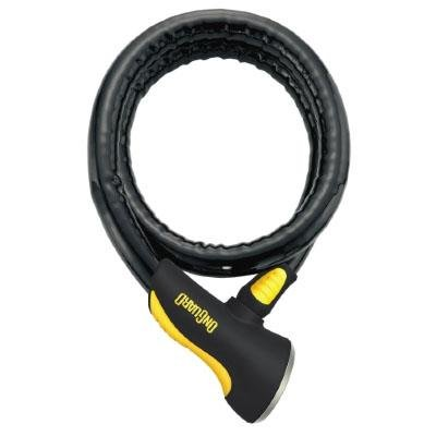 OnGuard Rottweiler Armored Bike Lock 8026