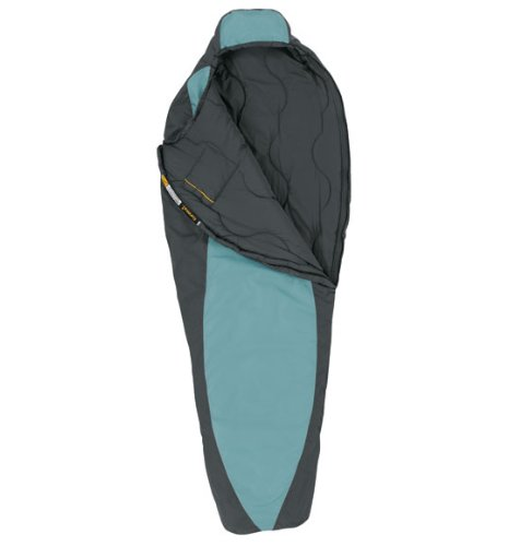 Eureka! Women's Silver City 30-Degree Mummy Sleeping Bag ...