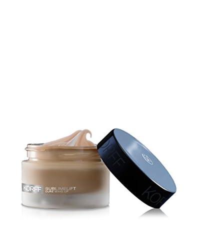 Korff Milano Base de maquillaje Sublimelift Cure Make up 30 ml 01 crema