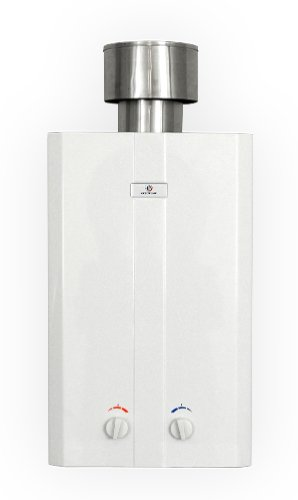 Eccotemp L10 Portable Outdoor Tankless Water Heater (Tankless Water Gas Heater compare prices)