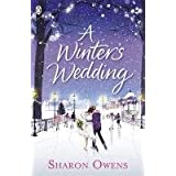 A Winter's Weddingby Sharon Owens