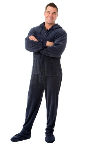 Hooded Onesies For Adults