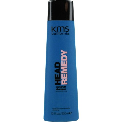 Kms California Head Remedy Dandruff Shampoo, 10.1 Ounce
