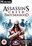 Assassin's Creed Brotherhood (PC DVD)