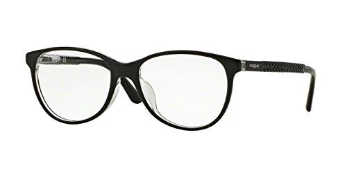 vogue-gafas-vo-5030-f-w827-top-negro-transparente-53-mm