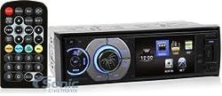 See Soundstream SDR-342 Single DIN 3.4
