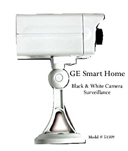 GE SmartHome Security Closed-Circuit Camera (GESECCTVBWC)