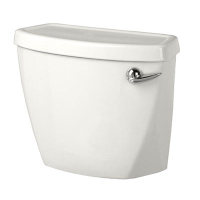American Standard 4019.828.020 Toilet Water Tank, White front-690089