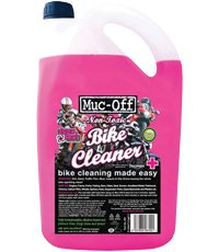 Polish Muck-off Bike Cleaner 5liter Refills Bottles Carbon