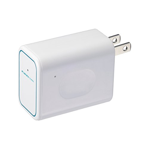 PLANEX Hotel WiFi wall outlet direct interpolation type for wireless LAN router Hotel Chibi 11n/g/b 150Mbps PHI 3 MZK-DP150N PS4/AppleTV/iPhone/Android support