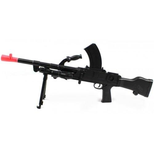 WORLD WAR II TYPE 99 SPRING AIRSOFT LIGHT MACHINE Gun Rifle w/ 6mm BBs BB WWII (Sniper Airsoft Gun 1000 Fps Cheap compare prices)